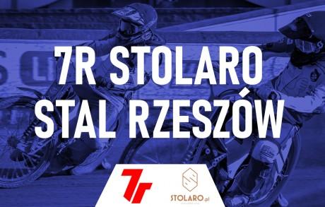 W sezonie 2021 wystąpimy pod nazwą 7R Stolaro Stal Rzeszów!