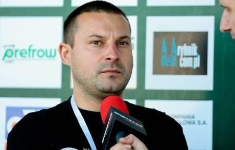 Poznaj #RzTŻ2021! Wywiad z nowym trenerem Michałem Widerą!