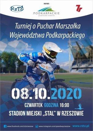 Turniej o Puchar Marszałka Województwa Podkarpackiego