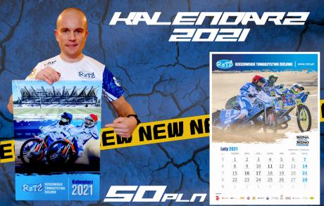 Kalendarz RzTŻ 2021!