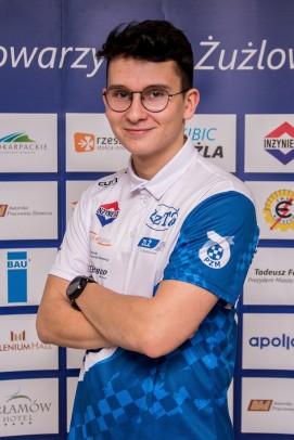 Konrad Mikłoś