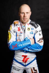 Tim Sørensen Młodzieżowym Indywidualnym Mistrzem Danii!