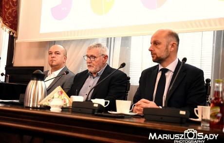 Strategia rozwoju sportu żużlowego w Rzeszowie 2022-2032