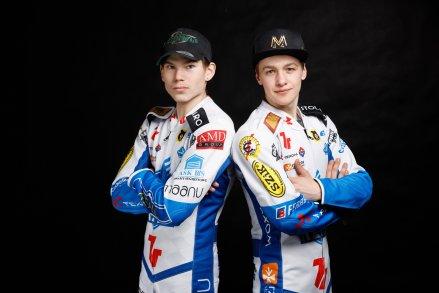 Młodzieżowe Mistrzostwa Par Polski Południowo-Wschodniej dla Mateusza Majchera i Jakuba Stojanowskiego!